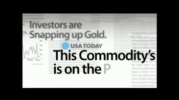 Lear Capital TV Spot, 'Investors Are Snapping Up Gold'