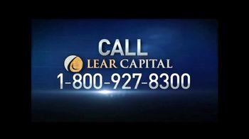 Lear Capital TV Spot, 'Investors Are Snapping Up Gold' - Thumbnail 6