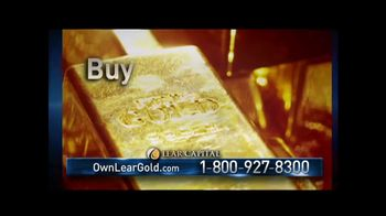 Lear Capital TV Spot, 'Investors Are Snapping Up Gold' - Thumbnail 7