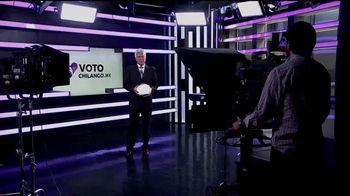 Vote Chilango TV Spot, 'Soy Chilango' con Jesús Ramírez [Spanish] - Thumbnail 5