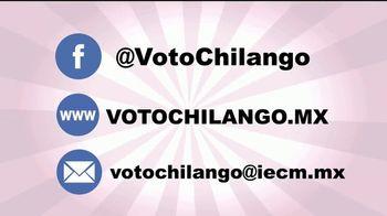 Vote Chilango TV Spot, 'Soy Chilango' con Jesús Ramírez [Spanish] - Thumbnail 7