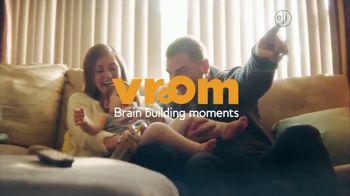 Vroom TV Spot, 'PBS Kids: Brain-Building Moment: Be Curious' - Thumbnail 10