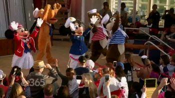 Disney Cruise Line TV Spot, 'Disney Channel: Raven's Home' Ft. Issac Brown
