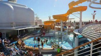 Disney Cruise Line TV Spot, 'Disney Channel: Raven's Home' Ft. Issac Brown - Thumbnail 2