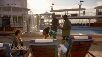 Disney Cruise Line TV Spot, 'Disney Channel: Raven's Home' Ft. Issac Brown - Thumbnail 6