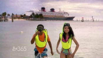 Disney Cruise Line TV Spot, 'Disney Channel: Raven's Home' Ft. Issac Brown - Thumbnail 7