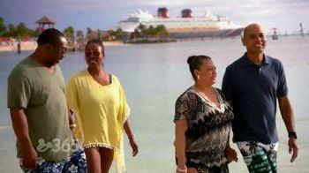 Disney Cruise Line TV Spot, 'Disney Channel: Raven's Home' Ft. Issac Brown - Thumbnail 8