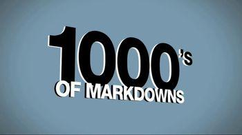 Macy's TV Spot, 'Incredible Picks' - Thumbnail 2