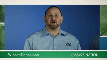 Window Nation TV Spot, 'A Family-Owned Window Replacement Company' - Thumbnail 6