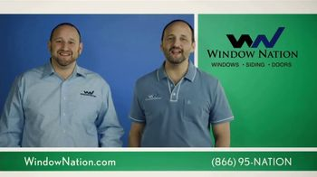 Window Nation TV Spot, 'A Family-Owned Window Replacement Company' - Thumbnail 8