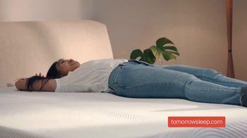 Tomorrow Sleep TV Spot, 'I Could Sleep on This' - Thumbnail 1