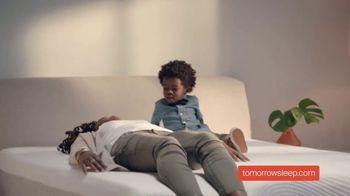 Tomorrow Sleep TV Spot, 'I Could Sleep on This' - Thumbnail 9