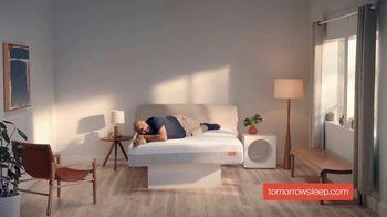 Tomorrow Sleep TV Spot, 'I Could Sleep on This' - Thumbnail 3