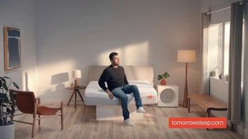 Tomorrow Sleep TV Spot, 'I Could Sleep on This' - Thumbnail 4