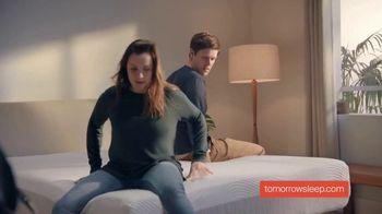 Tomorrow Sleep TV Spot, 'I Could Sleep on This' - Thumbnail 6