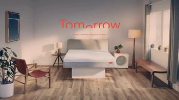 Tomorrow Sleep TV Spot, 'I Could Sleep on This' - Thumbnail 7