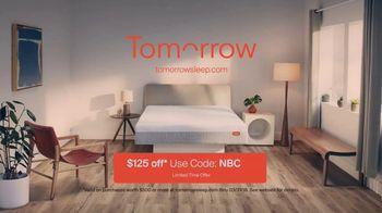 Tomorrow Sleep TV Spot, 'I Could Sleep on This' - Thumbnail 8