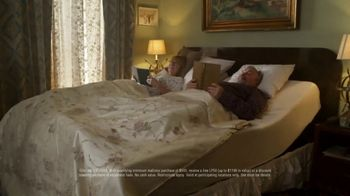 Mattress Firm President's Day Sale TV Spot, 'Most Popular Offer Extended' - Thumbnail 6