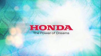 2018 Honda LPGA Thailand TV Spot, 'Celebrations' - Thumbnail 10