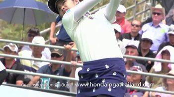2018 Honda LPGA Thailand TV Spot, 'Celebrations' - Thumbnail 8