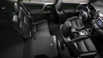 2018 Toyota RAV4 TV Spot, 'Driven' [T2] - Thumbnail 7
