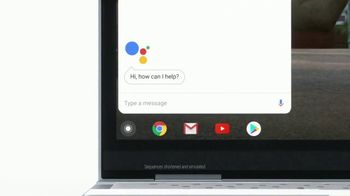 Google Pixelbook TV Spot, 'No Limits: $100 Off' Song by Electric Guest - Thumbnail 4