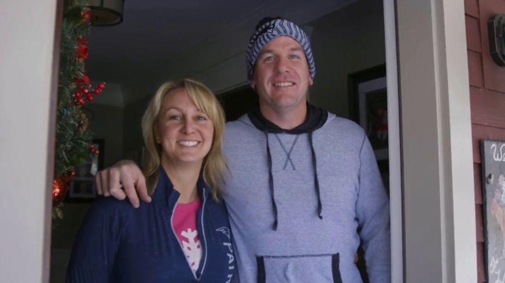 Fios by Verizon TV Commercial, 'Patriots Fans Surprise'