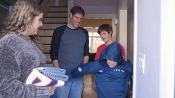 Fios by Verizon TV Spot, 'Patriots Fans Surprise' - Thumbnail 4