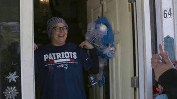 Fios by Verizon TV Spot, 'Patriots Fans Surprise' - Thumbnail 5