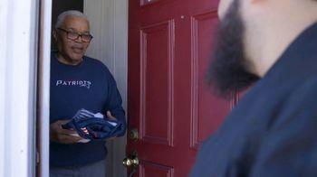 Fios by Verizon TV Spot, 'Patriots Fans Surprise' - Thumbnail 6