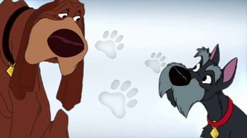 Lady and the Tramp Home Entertainment TV Spot - Thumbnail 4