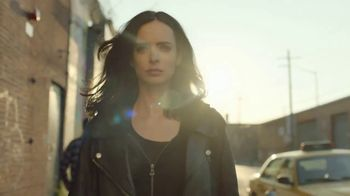 Netflix TV Spot, 'Marvel's Jessica Jones Season Two: Down to Business'