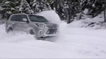 Lexus Special Presidents' Day Offer TV Spot, 'Cabin Fever' Song by Farmdale [T2] - Thumbnail 4