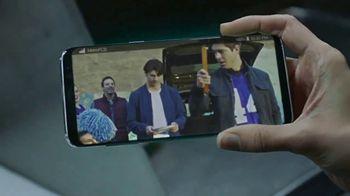 MetroPCS TV Spot, 'Comparte sin límites' [Spanish]