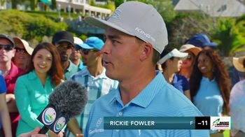Quicken Loans Rocket Mortgage TV Spot, 'Simple Moments' Feat. Rickie Fowler