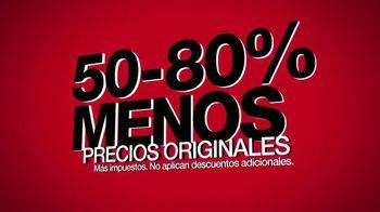 Macy's TV Spot, 'Esto es grande' [Spanish] - Thumbnail 6