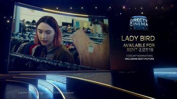 DIRECTV Cinema TV Spot, '2018 Award-Nominated Films' - Thumbnail 5