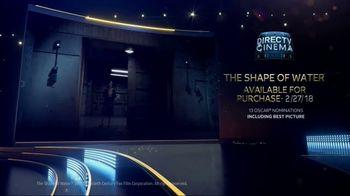 DIRECTV Cinema TV Spot, '2018 Award-Nominated Films' - Thumbnail 6
