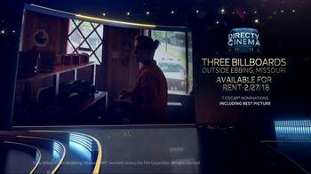 DIRECTV Cinema TV Spot, '2018 Award-Nominated Films' - Thumbnail 7