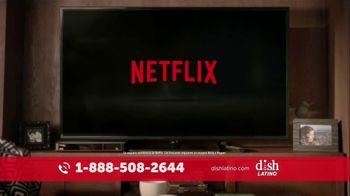 DishLATINO TV Spot, 'Las familias latinas' con Eugenio Derbez [Spanish] - Thumbnail 3