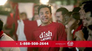 DishLATINO TV Spot, 'Las familias latinas' con Eugenio Derbez [Spanish] - Thumbnail 4
