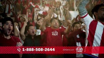 DishLATINO TV Spot, 'Las familias latinas' con Eugenio Derbez [Spanish] - Thumbnail 5