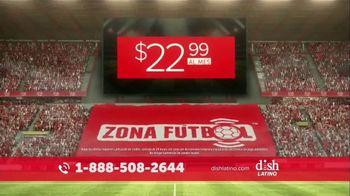 DishLATINO TV Spot, 'Las familias latinas' con Eugenio Derbez [Spanish] - Thumbnail 6