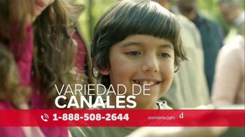DishLATINO TV Spot, 'Las familias latinas' con Eugenio Derbez [Spanish] - Thumbnail 8
