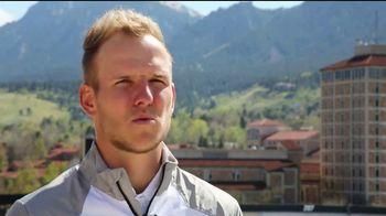 Pac-12 Conference TV Spot, 'PAC Profiles: Yannik Paul' - Thumbnail 4