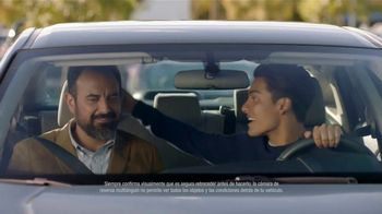 2018 Honda Civic TV Spot, \'Dad & Me\' [Spanish]