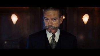 Murder on the Orient Express Home Entertainment TV Spot - Thumbnail 3