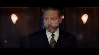 Murder on the Orient Express Home Entertainment TV Spot