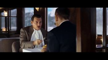 Murder on the Orient Express Home Entertainment TV Spot - Thumbnail 8