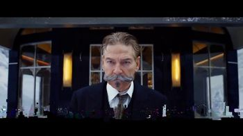 Murder on the Orient Express Home Entertainment TV Spot - Thumbnail 9